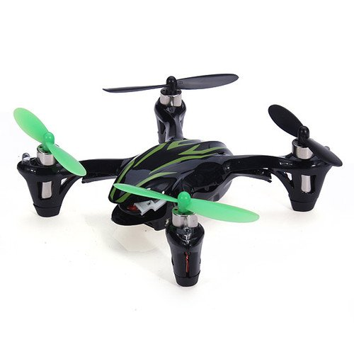 Hubsan X4 H107C LED Mini QuadCopter