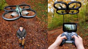 Conseils pour piloter son drone en toute sécurité