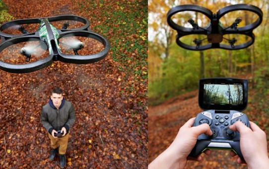 Comment devenir pilote de drone ?