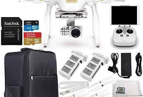 Les meilleurs accessoires pour les drones