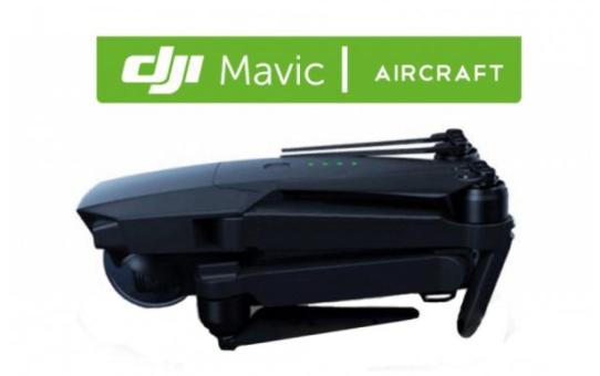 Des rumeurs sur la sortie du DJI Mavic, un drone pliable