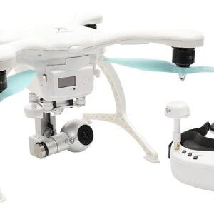 Ghostdrone 2.0 VR