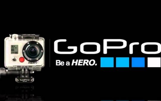 Le drone Karma de Gopro arrivera le 19 septembre !
