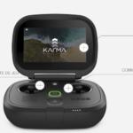 Le drone karma de Gopro et sa télécommande